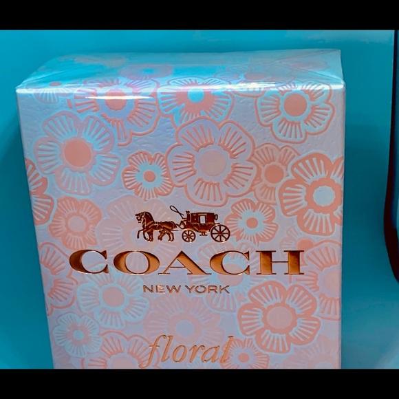 Coach Floral, Full SIZE & NIB